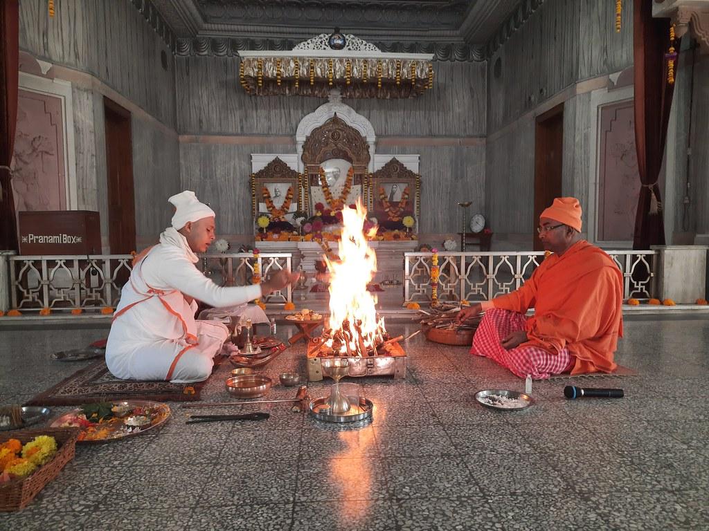 Swamiji's Tithi Puja (33)