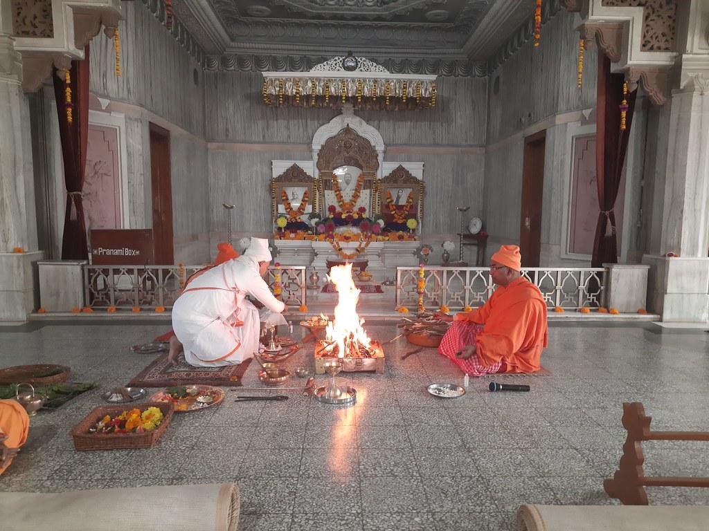 Swamiji's Tithi Puja (35)