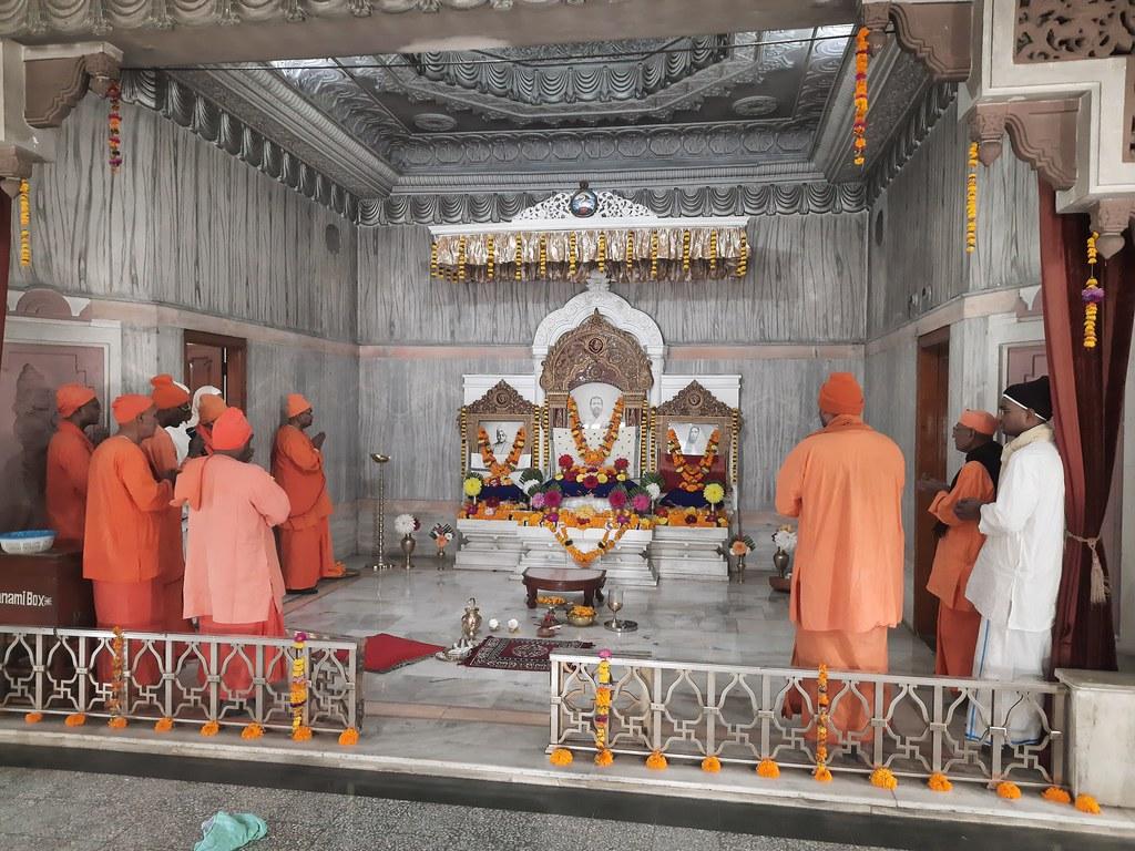 Swamiji's Tithi Puja (41)