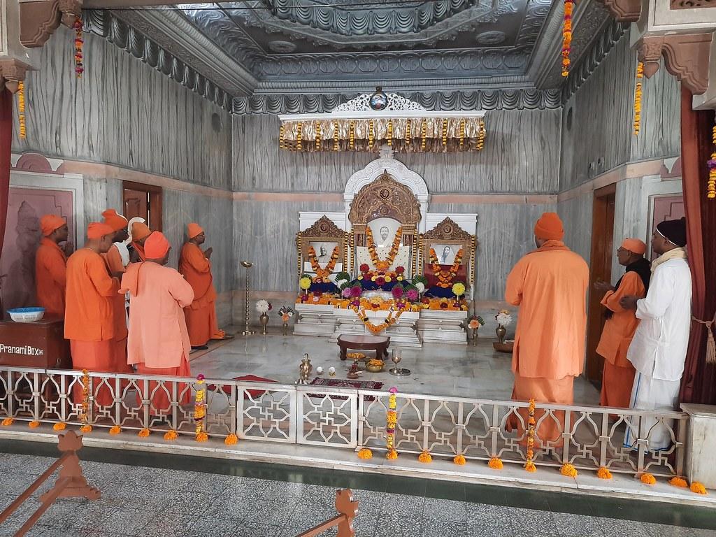 Swamiji's Tithi Puja (42)