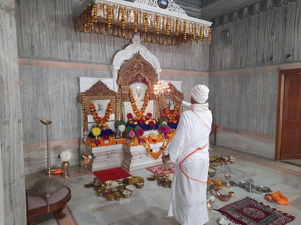 Swamiji's Tithi Puja (44)