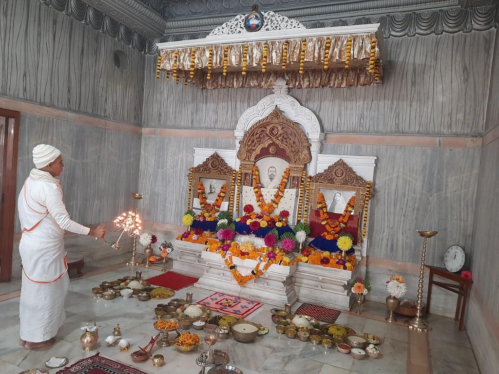 Swamiji's Tithi Puja (47)