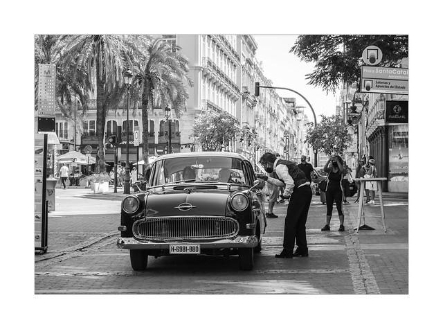 ['Ô] People In The Street / Nueva normalidad / Valencia