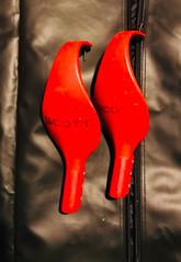SL chrániče rukou - titulní fotka