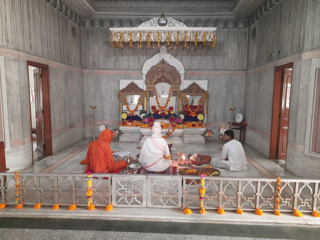 Swamiji's Tithi Puja (13)