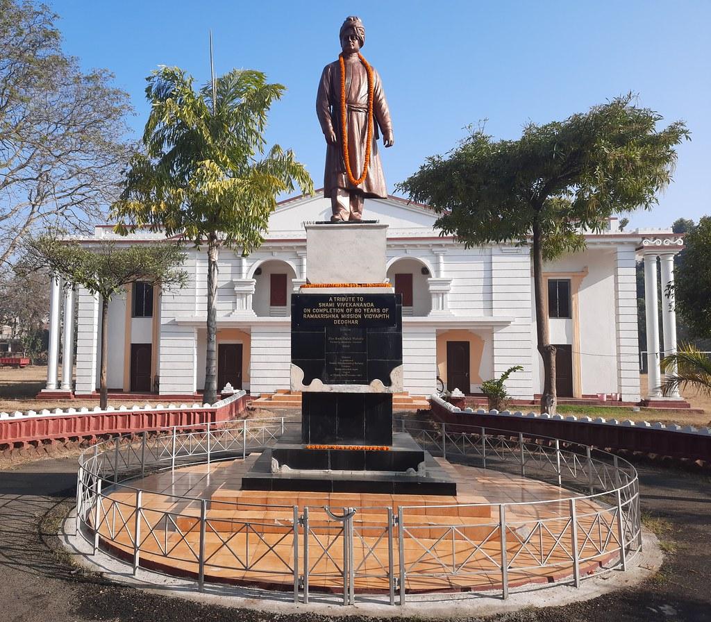 Swamiji's Tithi Puja (2)