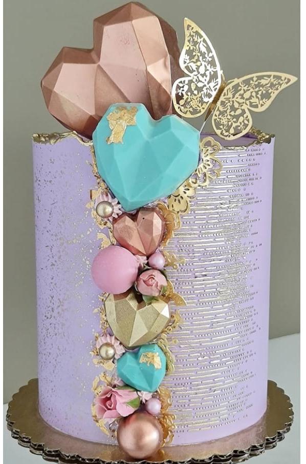 Cake from SugarBliss by Sehaj