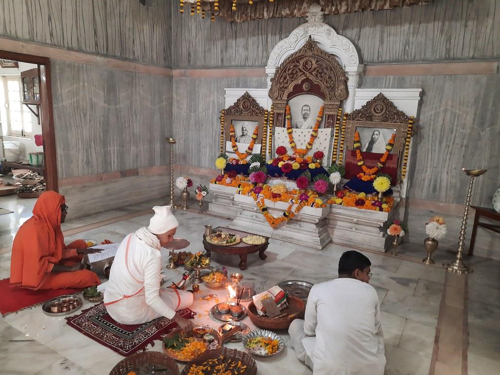 Swamiji's Tithi Puja (10)