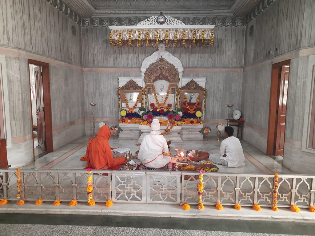 Swamiji's Tithi Puja (12)