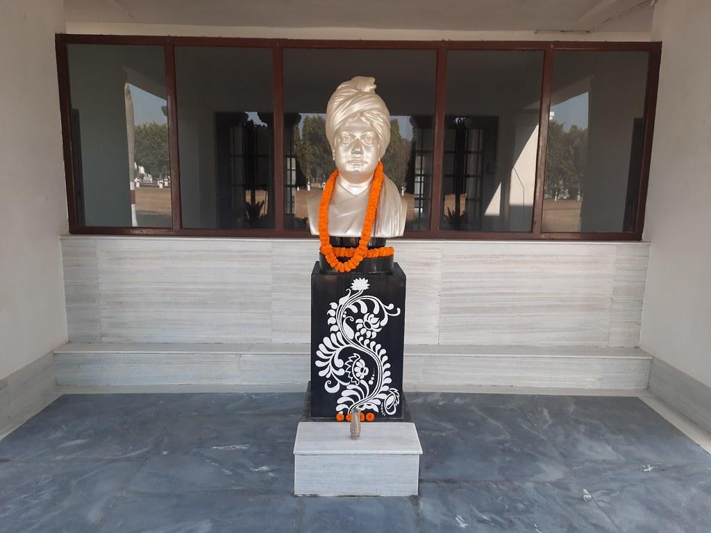 Swamiji's Tithi Puja (24)