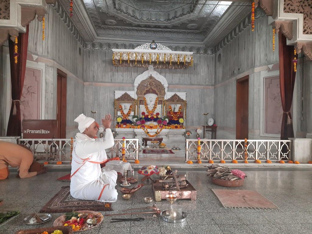 Swamiji's Tithi Puja (26)