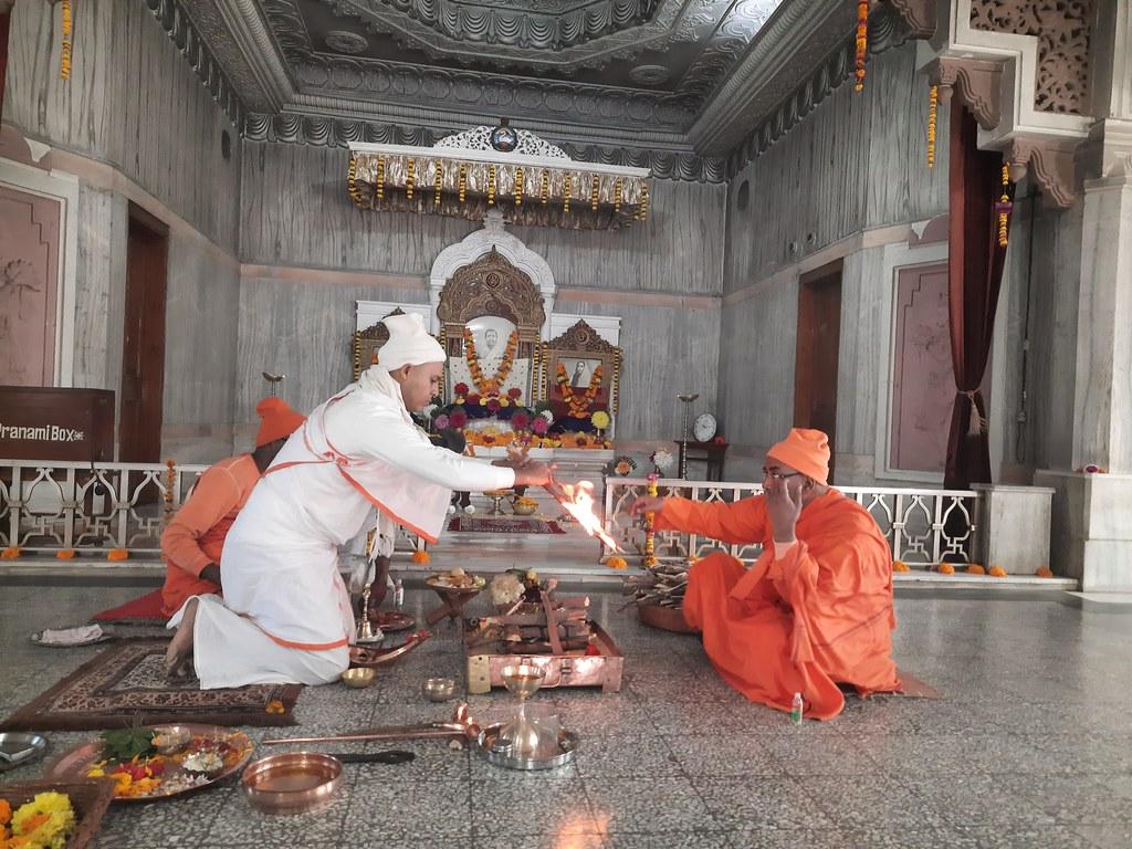 Swamiji's Tithi Puja (28)