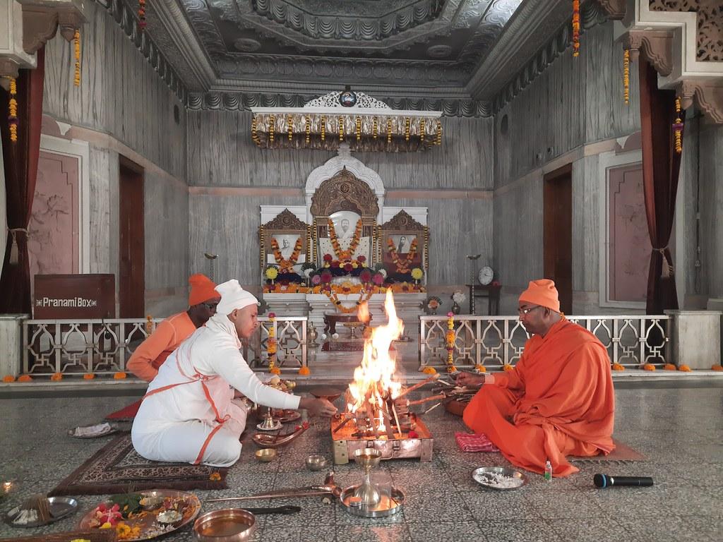 Swamiji's Tithi Puja (30)
