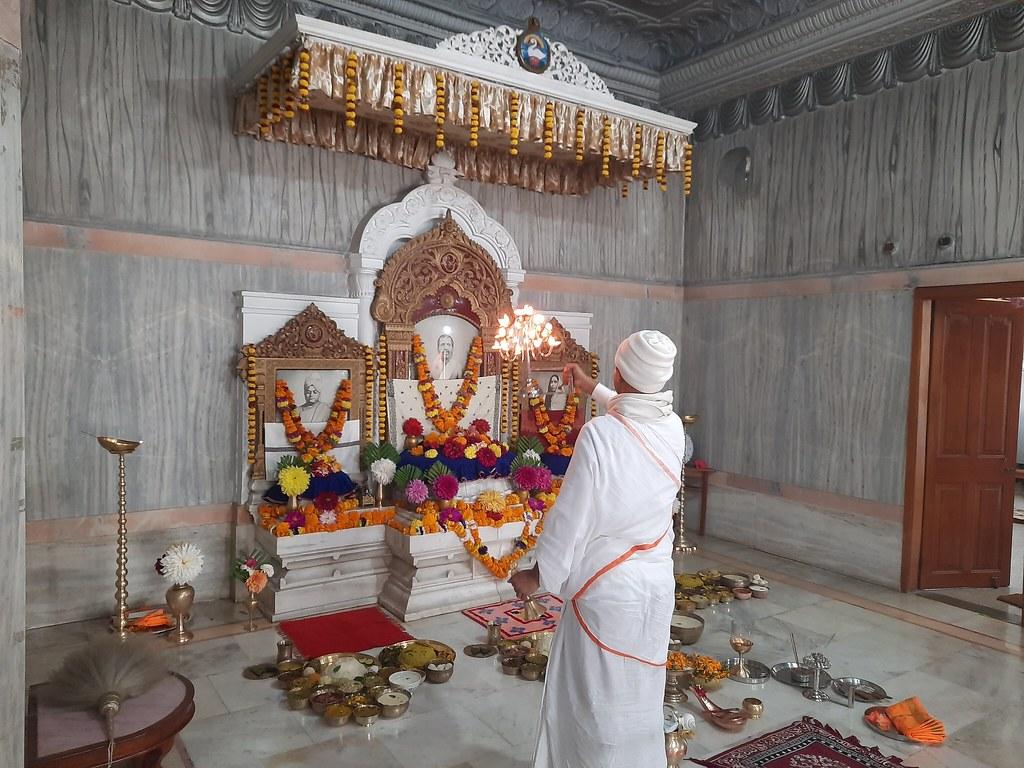 Swamiji's Tithi Puja (45)