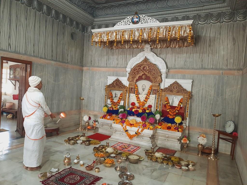 Swamiji's Tithi Puja (49)