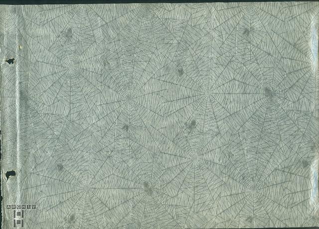 ArchivTappen2AAl2f815 Albumzwischenseite, 1930-1951
