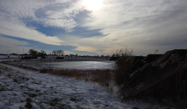 the last cold winterday , explored!