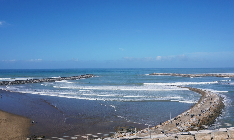 Rabat Kasbah view