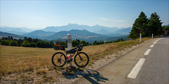 Pano with Bike