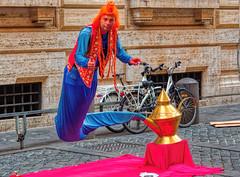 """""""Aladdin"""" - Rome"""