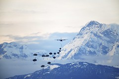 Airborne Ops