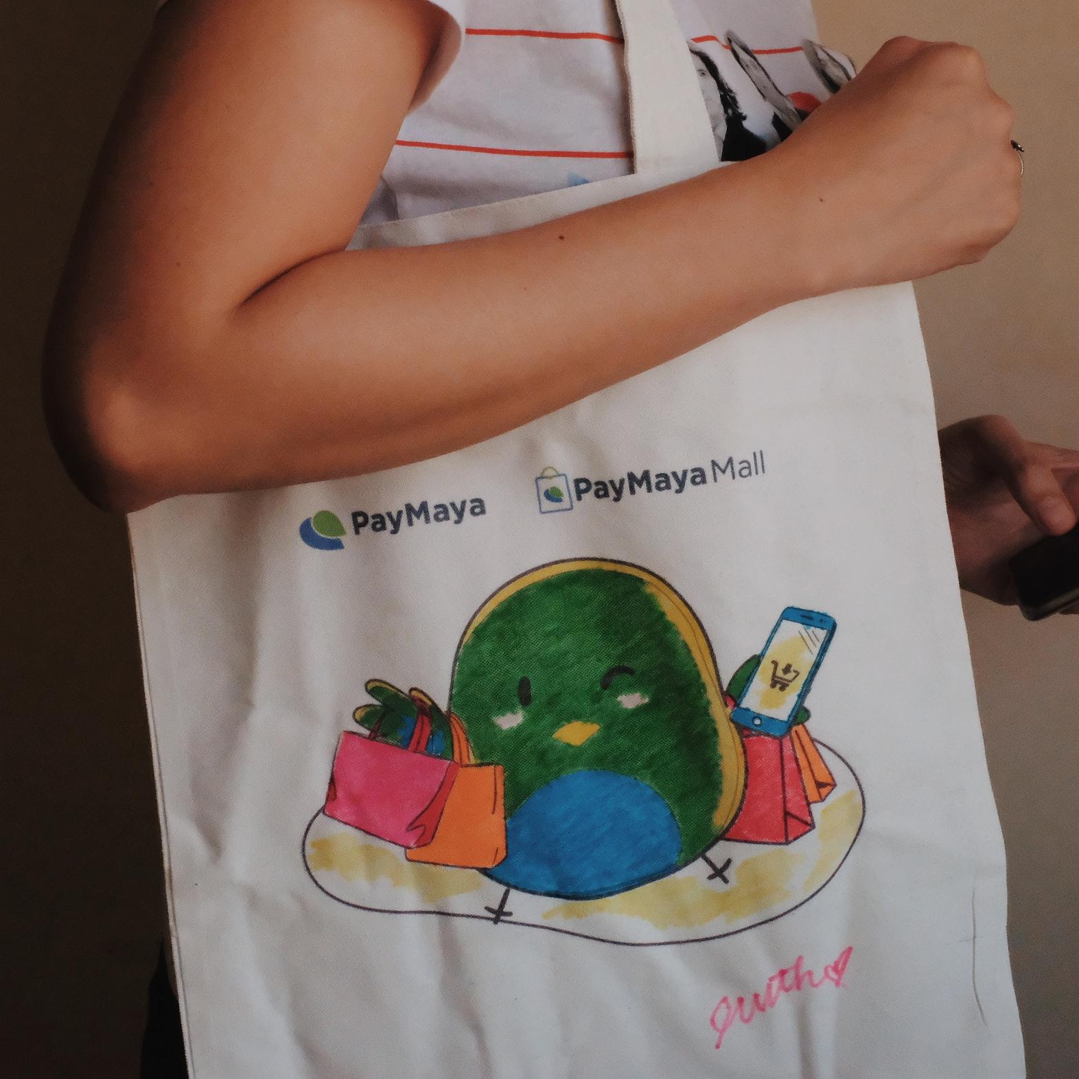 PayMaya Mall Promo and Partner Merchants