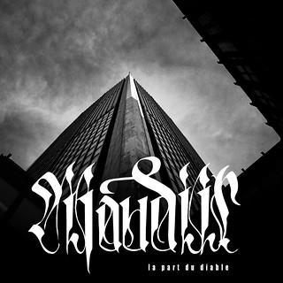 Album Review: Maudiir