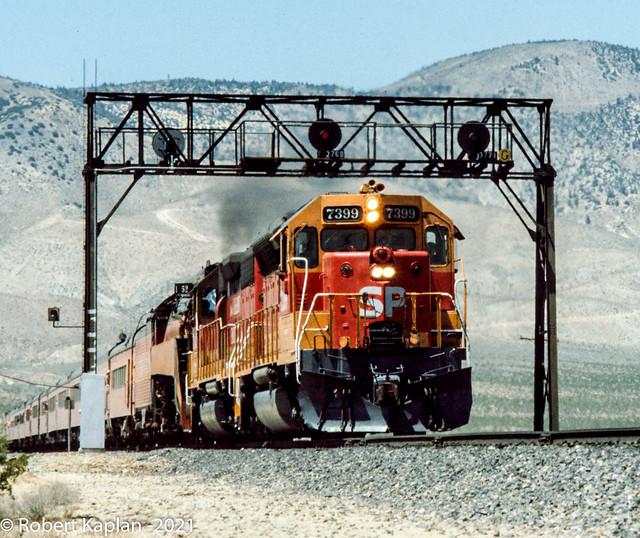 00000029, Mojave, CA, 5-84