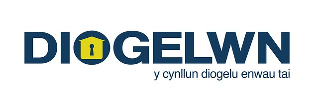 Diogelwn_logo