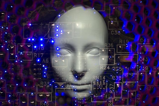 new dark age - the perfect human
