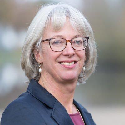 Prof Annemarie van Wezel