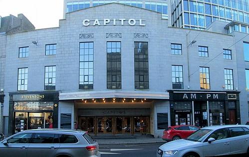 Capitol Building, Aberdeen