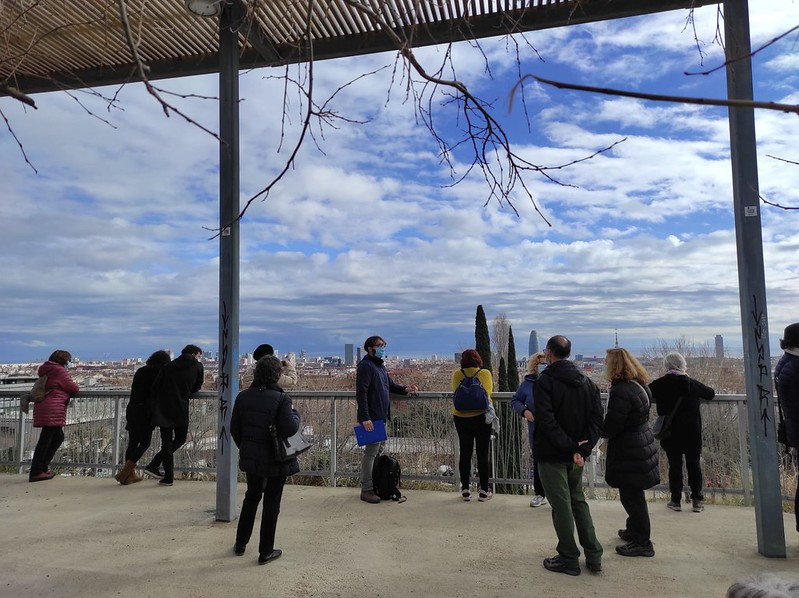 Visites d'Art i Història-Els Jardins del doctor Pla i Armengol