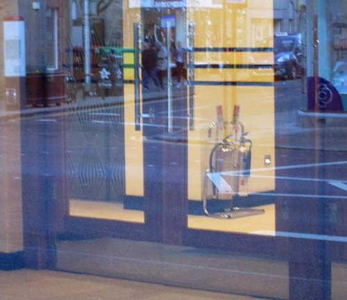 Art Deco Reflections, Aberdeen