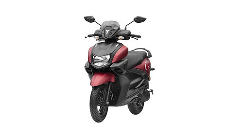 Yamaha Ray-ZR 125: Review y Opiniones