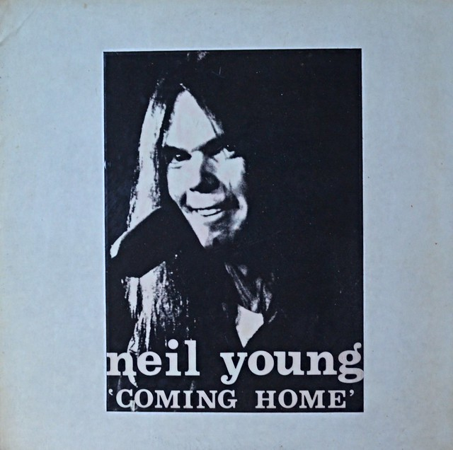 Neil Young - Coming Home