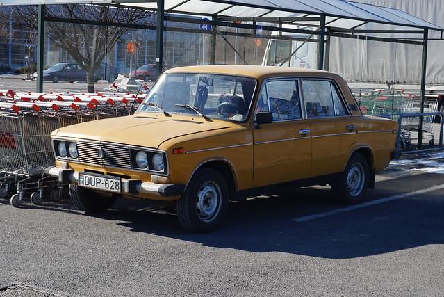 Lada 2106-1 (1984)