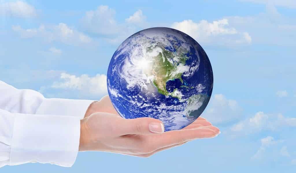 Un minéral commun contre le changement climatique