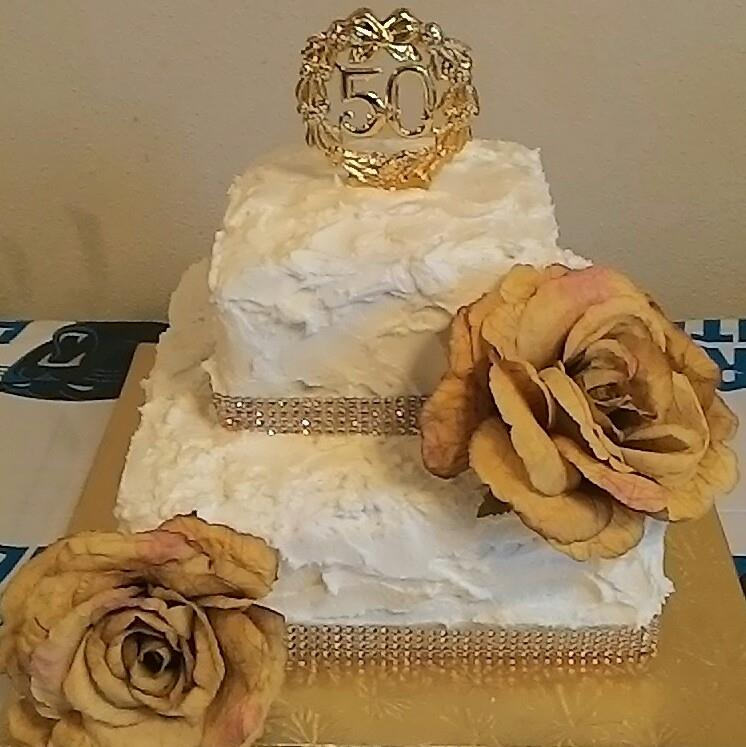 Cake by TGF Cupcakes & Cakes From The Heart