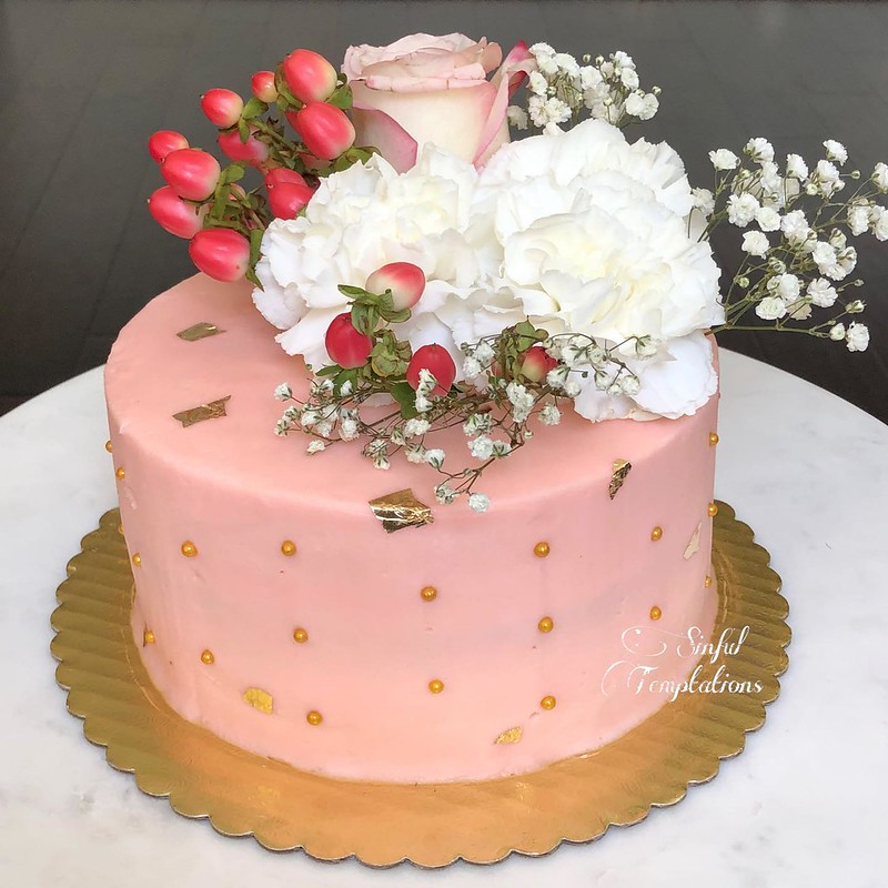 Cake by Sinful Temptations