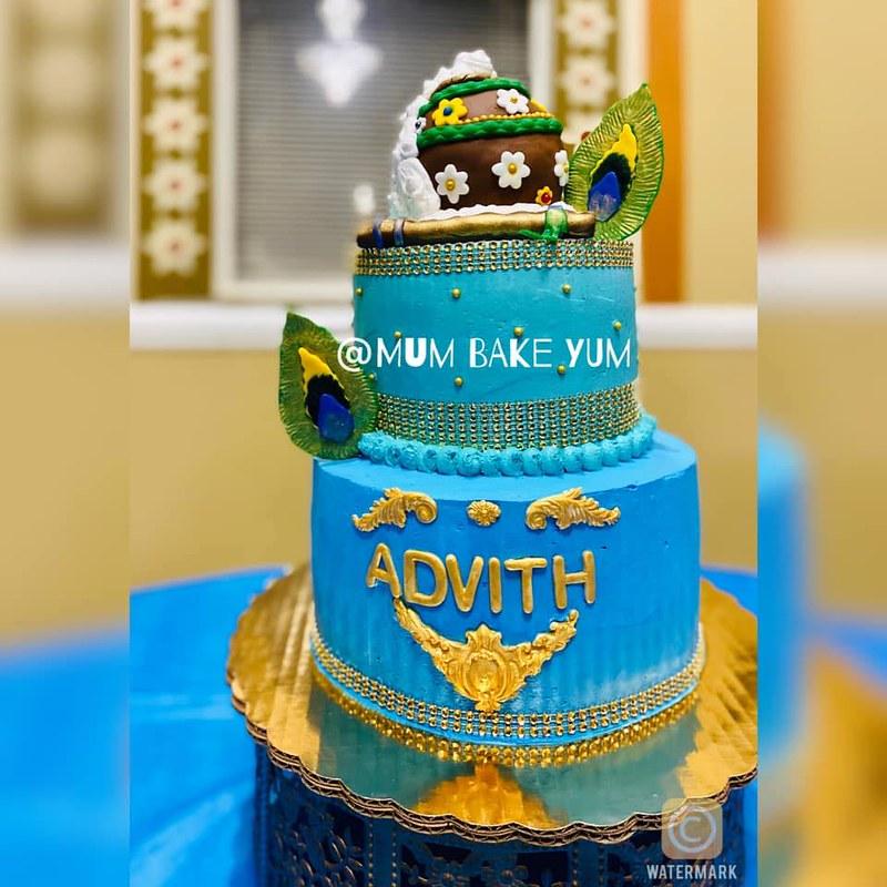 Cake by Mum Bake Yum