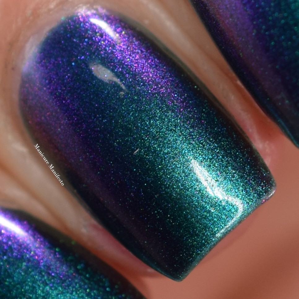 Great Lakes Lacquer Lake Superior V2 swatch