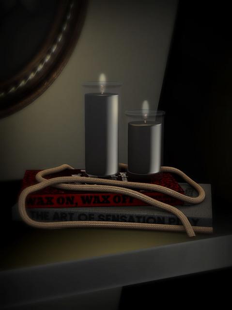 Helena Stringer - SL Syndicate - Dark Decor 2
