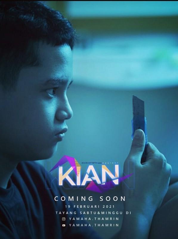 Drama Series Kian
