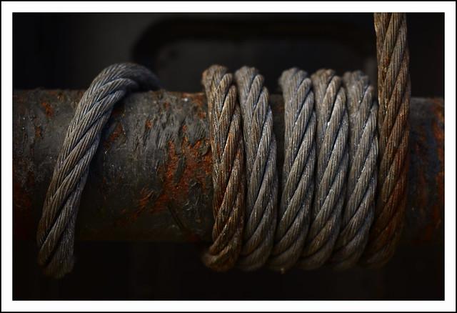 Steel Cord