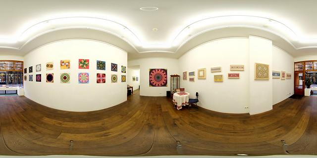 Jos Hendriks bij Galerie Niek Waterbolk