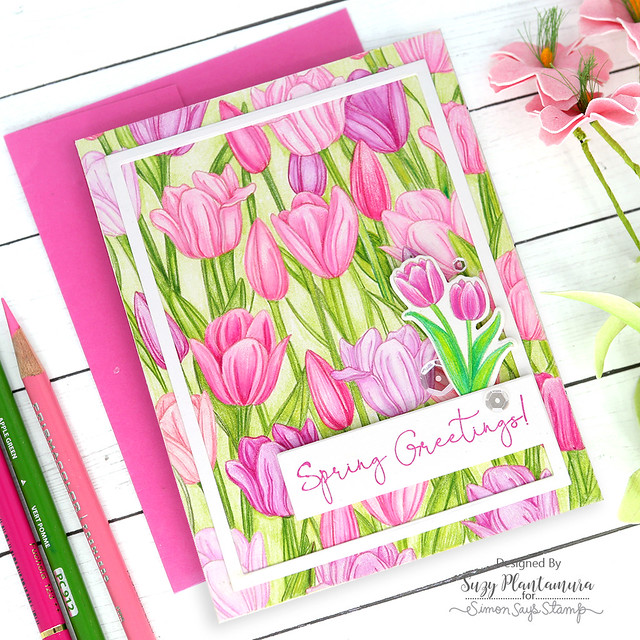 spring greetings 2