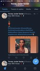 How Will I Know ❓❔ 🎶 🎵 👩 ❤️ 🙏 #whitneyhouston #howwilliknow #whitneyhoustonalbum #selftitled #debutalbum #pop #popsoul #randb #applemusic #blackhistorymonth