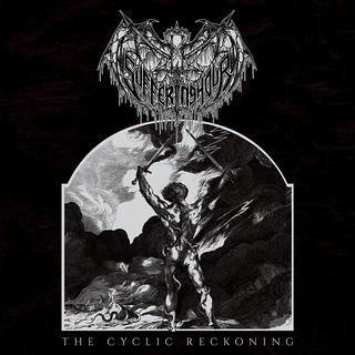 Album Review: Suffering Hour