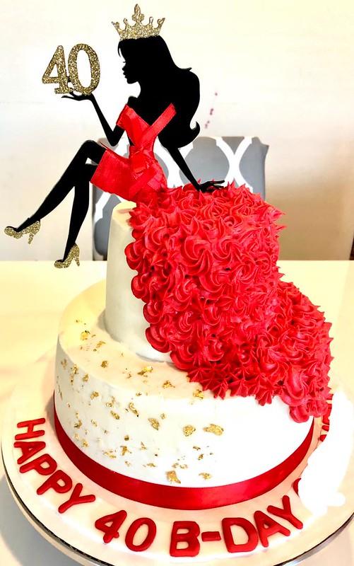 Cake by Cake N Spoon